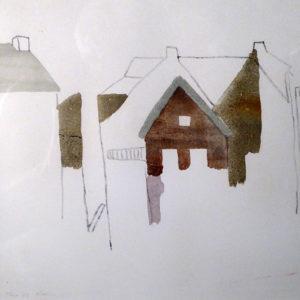 Theo Elfrink - Pays Haute, nr 1