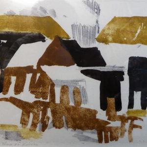 Theo Elfrink - Pays Haute, nr 2
