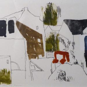 Theo Elfrink - Pays Haute, nr 6