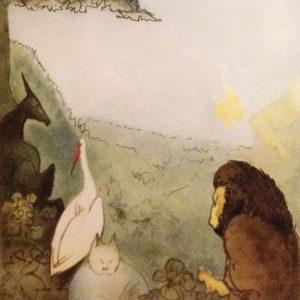 Constant - Orpheus met de dieren