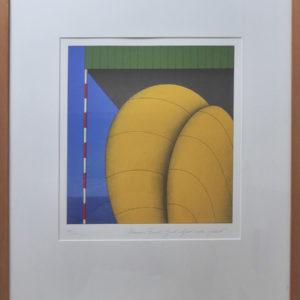 Marinus Fuit - Abstract