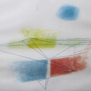 Jaap Hillenius - Kleurenets