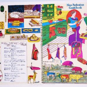 Jacqueline de Jong - New Perfection Kookboek