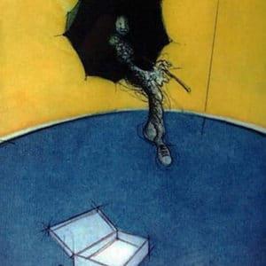 Ronald Tolman - Epitaph
