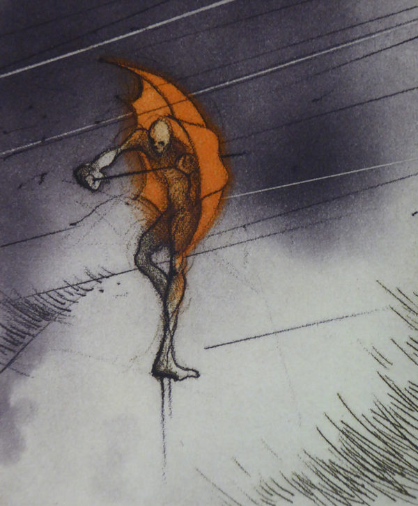 Ronald Tolman - Parapluman